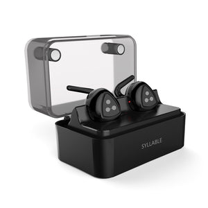 Multifunction Self-contained Mobile Power Earphone