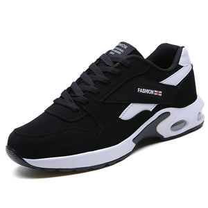 Damping Comfortable Soft Men's Sneakers