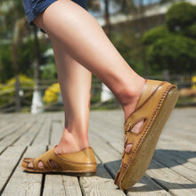 Breathable Casual Hollow Out Sandal