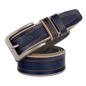 Pin Buckle Casual Belt