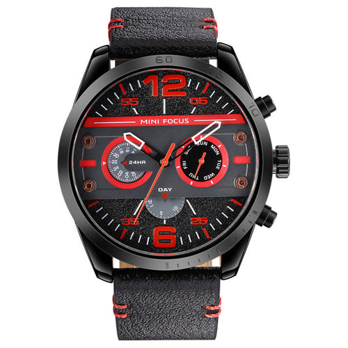 Multifunction Casual Sports Watch