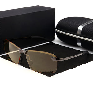 Polarized Night Vision Driving Glasses