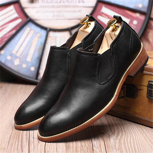 Breathable Business Dress Shoes