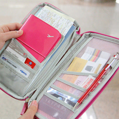 Storage Multifunctional Bag Card
