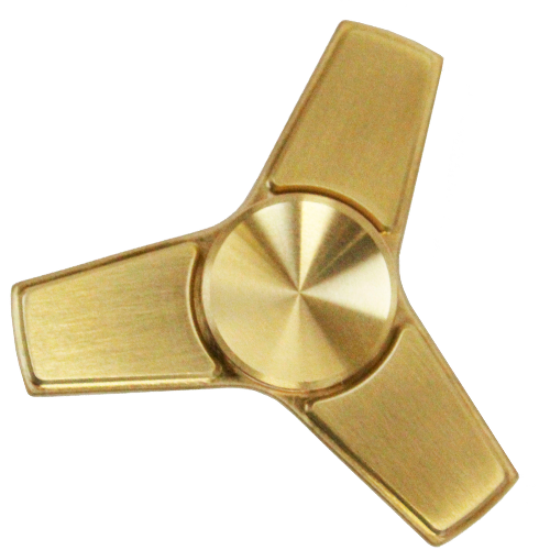 Spinnit C3 Pro - Gold