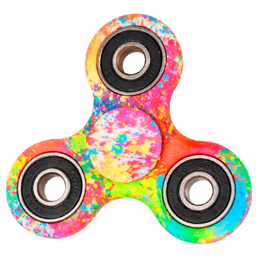 Spinnit - Paint spinner
