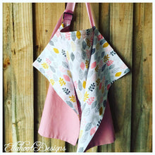 PINK Breastfeeding cape- SALE- Discontinued