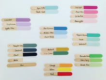 COLOUR CHART & Colour Combinations