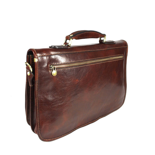 Brooke Satchel Briefcase