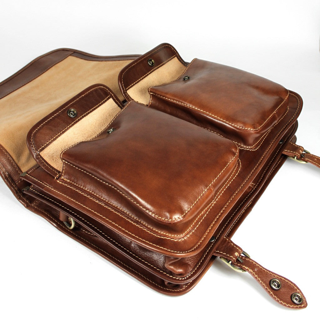 Wynford Briefcase