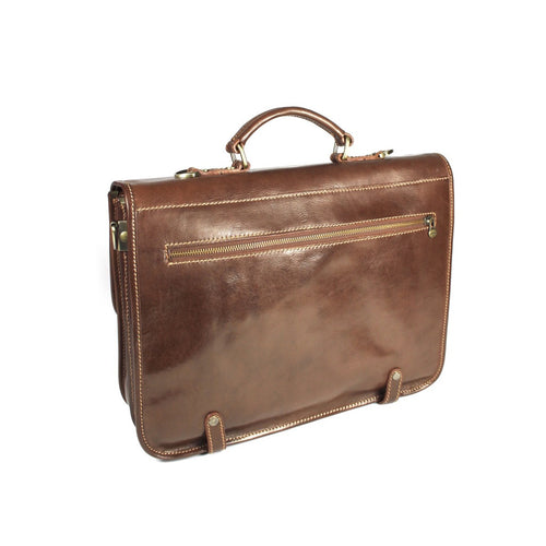 Bramwell Satchel Briefcase