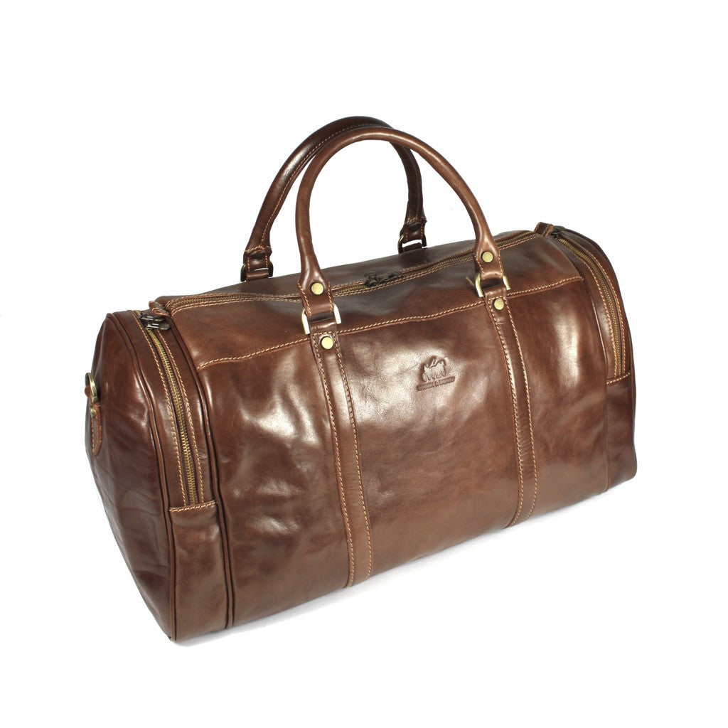 Cavendish Duffle Bag
