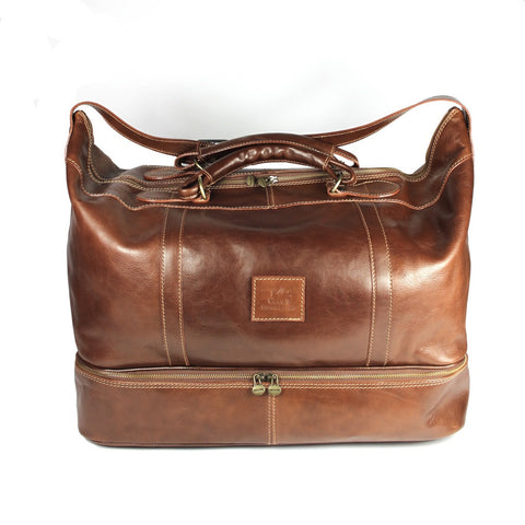 Burnham Messenger Bag