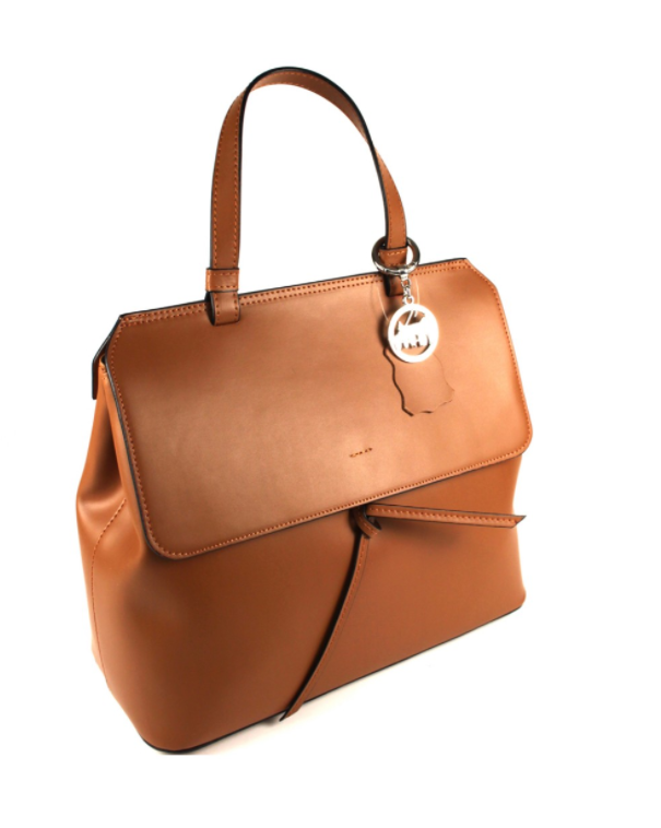 Alba Luxury Tote Handbag