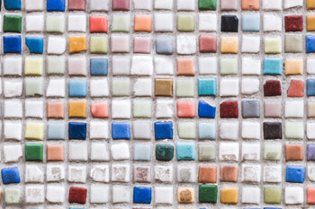 Bathroom Mosaics Anyone Will Fall In Love With