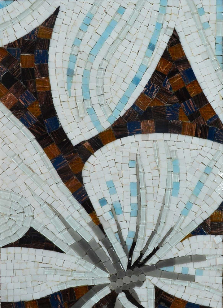 Mosaic Tile Art - Abstralys