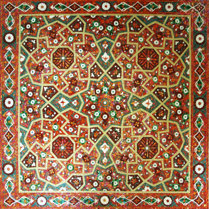 All Time Favorite Rug