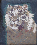 Mosaic Art For Sale- Mighty Tiger