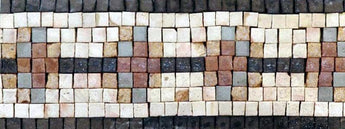 Marble Mosaic Border Artwork