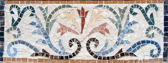 Mosaic Tile Patterns - Ayten