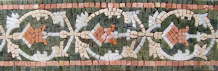 Stone Border Artwork
