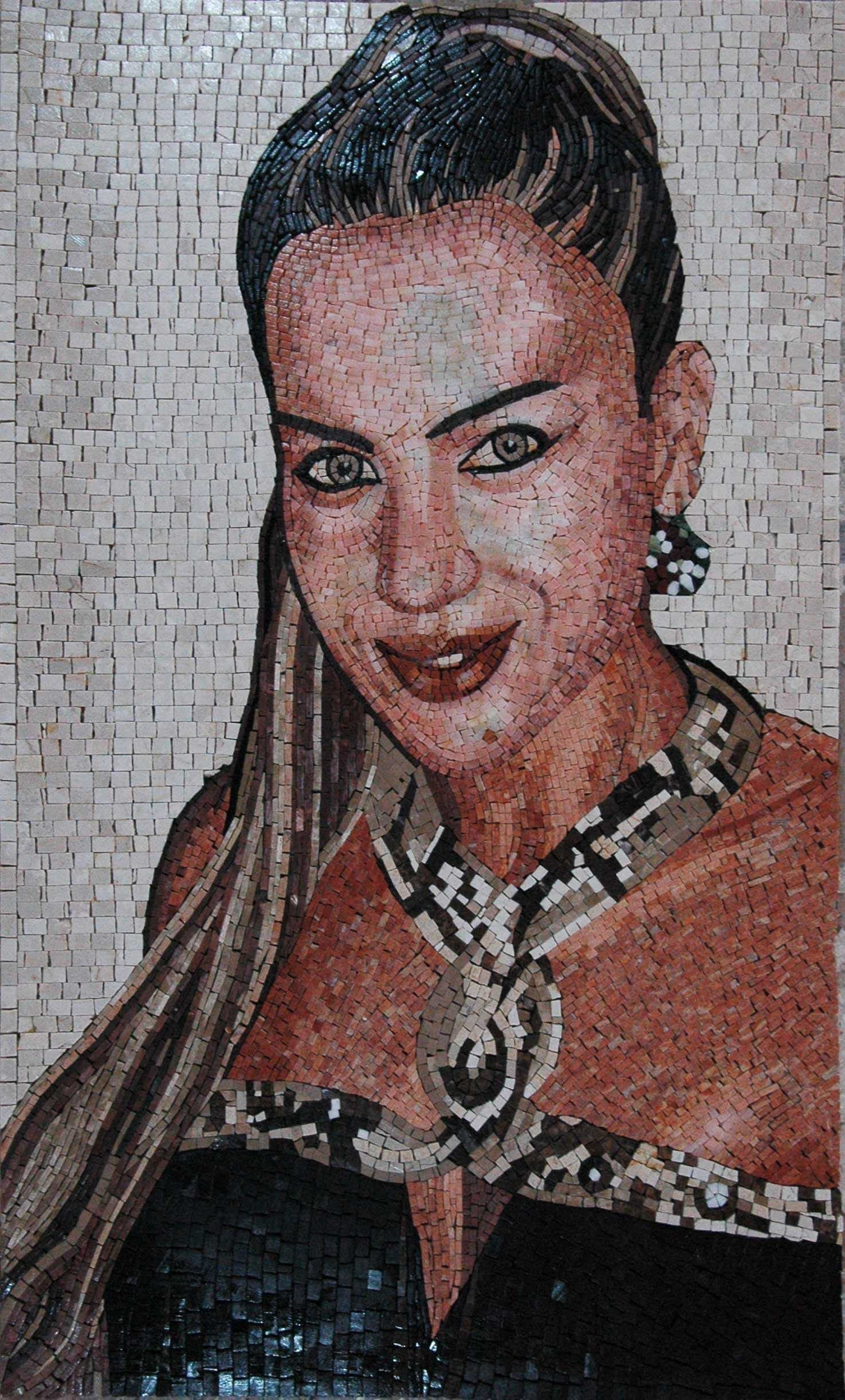 Photo Customized Mosaic Pic