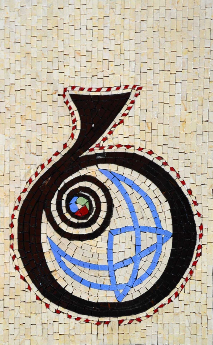 Custom Design Mosaic