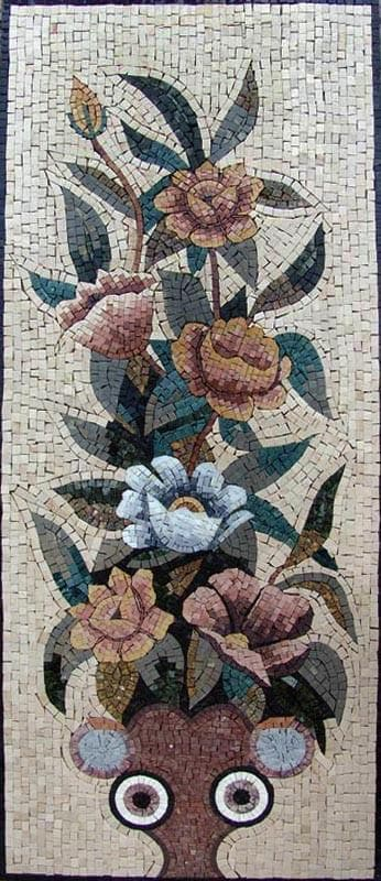 Mosaic Art - The Bloom
