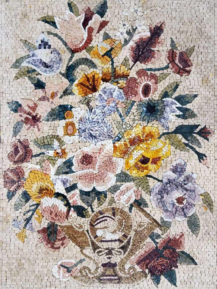 Mosaic Art - Artfully Arranged