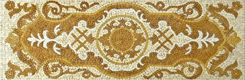 Royal Mosaic Rug