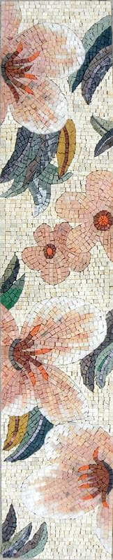 Floral Mosaic Patterns - Ioannis