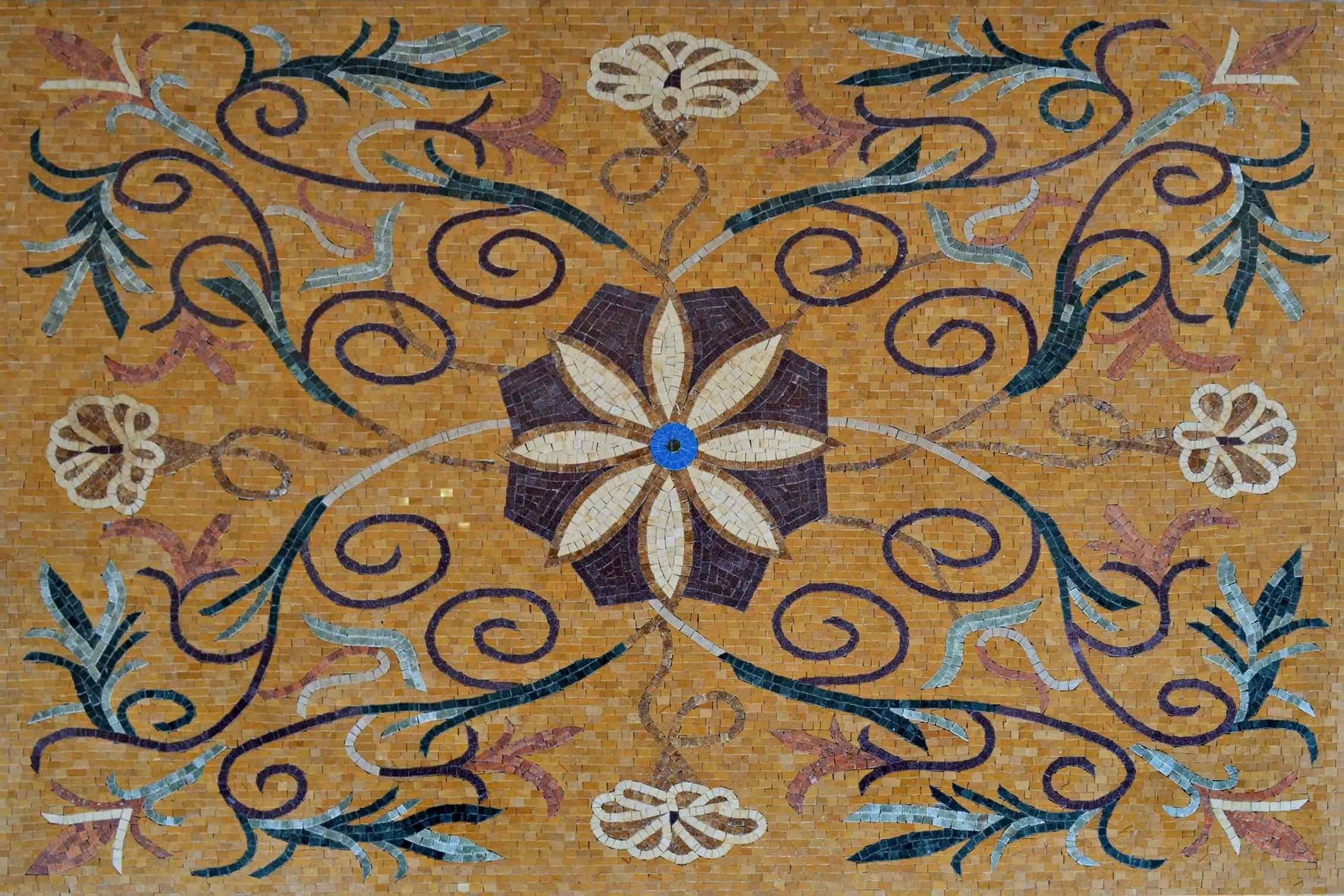 Mosaic Designs - Upholstery