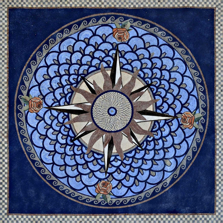Mosaic Designs - Celestial Dimension