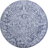 Tribal Mosaic Medallion - Tribus