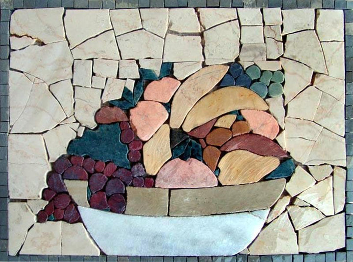 Mosaic Designs - Pear of Pears