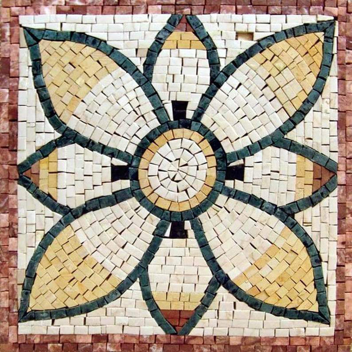 Accent Mosaic Marble