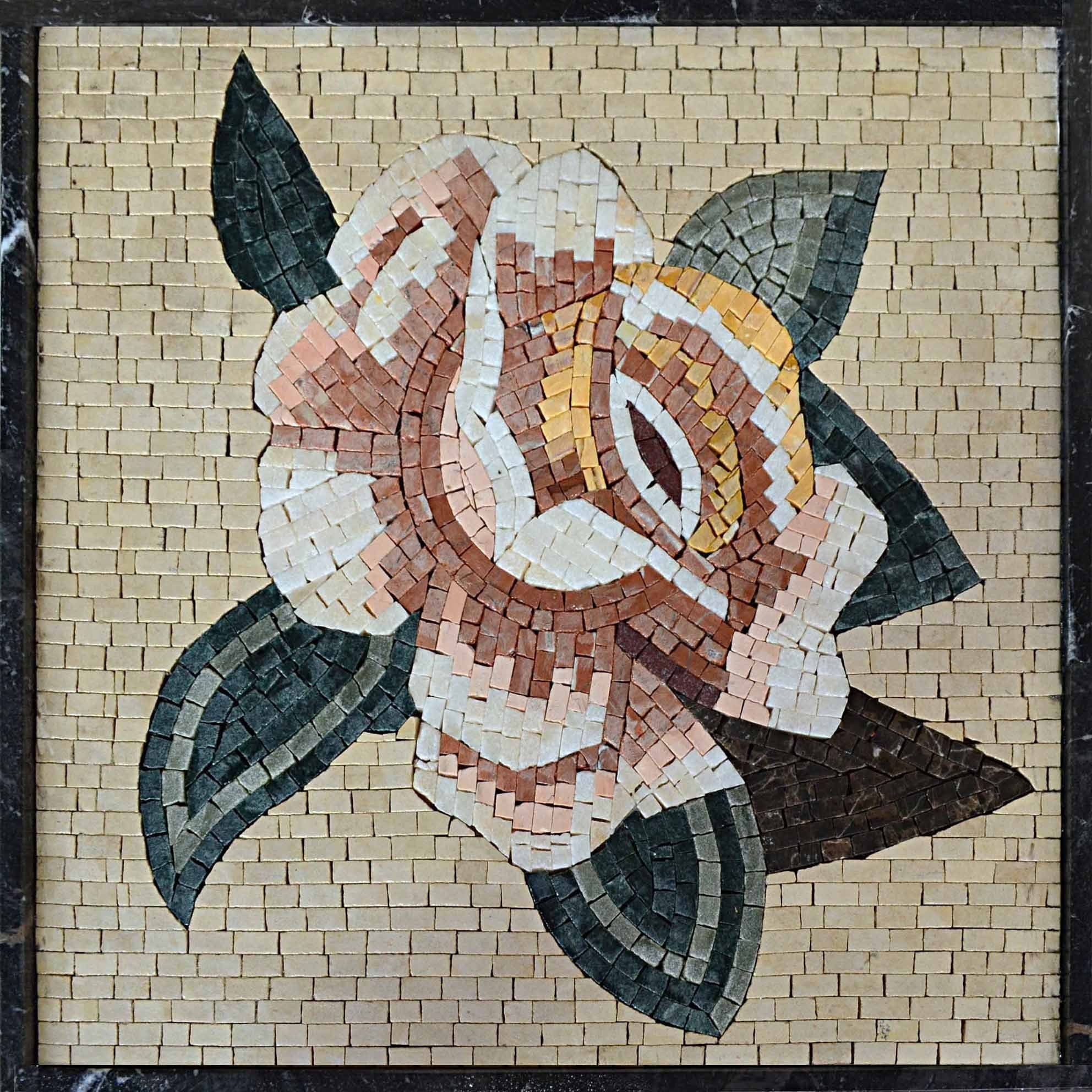 Accent Mosaic Artwork - Rosie