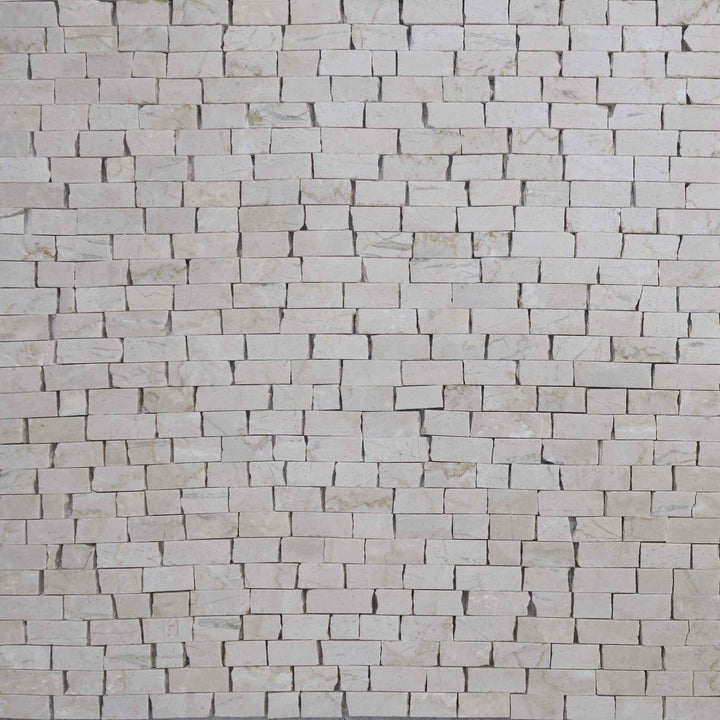 Mosaic Marble Sheet -  Bottocino