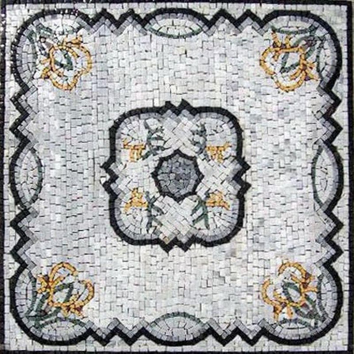 Mosaic Designs - Sqarre Accent