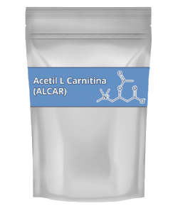 Acetil-L-Carnitina (ALCAR)