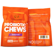 Miracle Vet Probiotic Chews