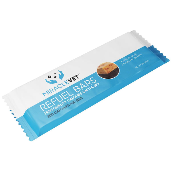 "Miracle Vet ""On the Go"" Refuel Bar"