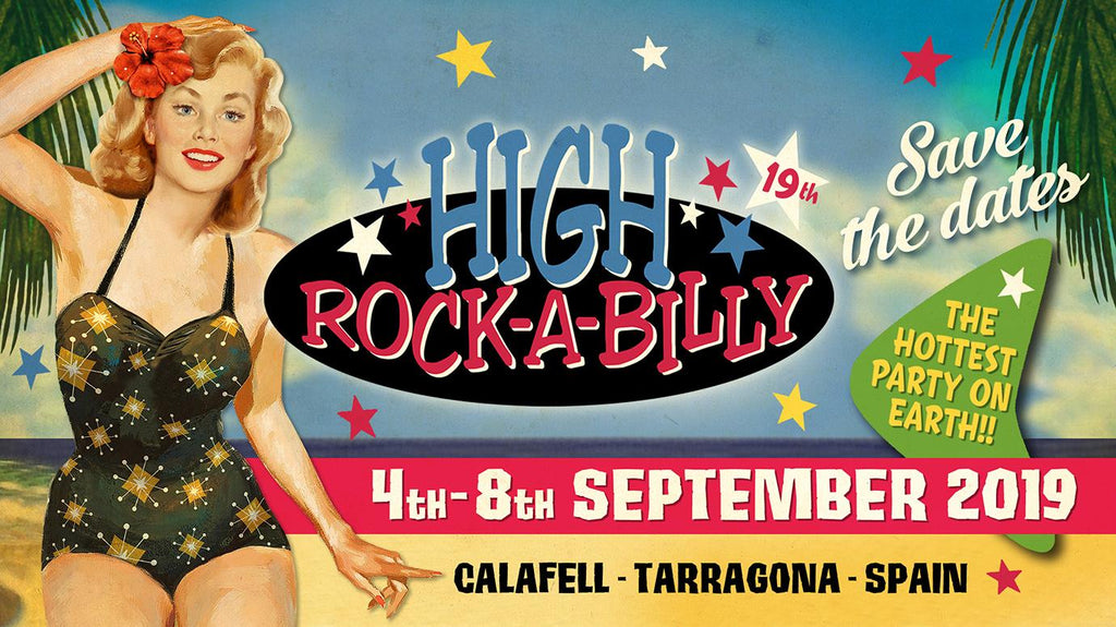 High Rockabilly 2019