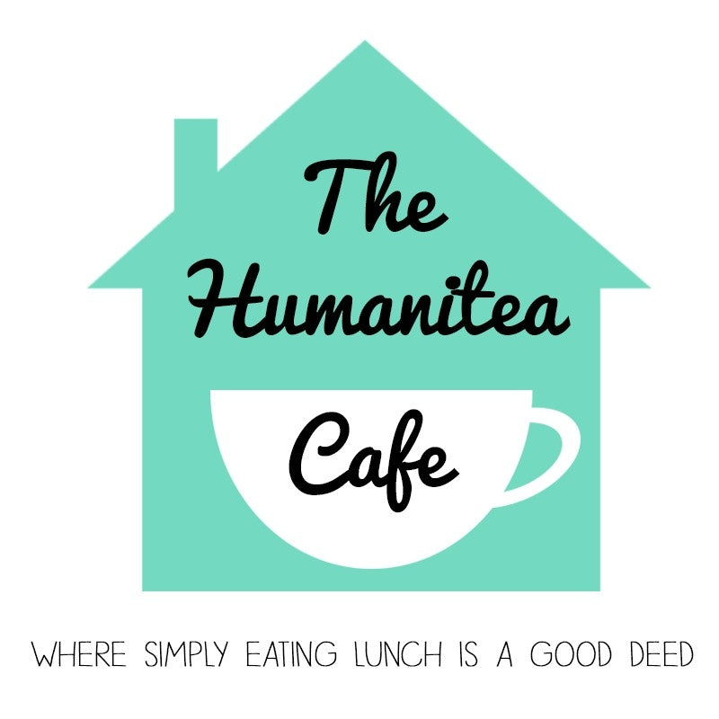 Humanitea Cafe Range by Splendette