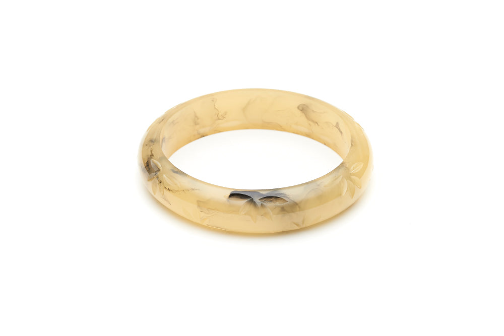 Midi Night Crème Fakelite Bangle
