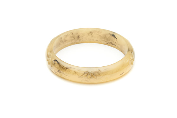 Midi Night Crème Fakelite Duchess Bangle