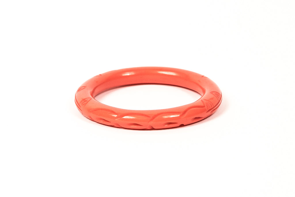 Coral Maiden Bangle