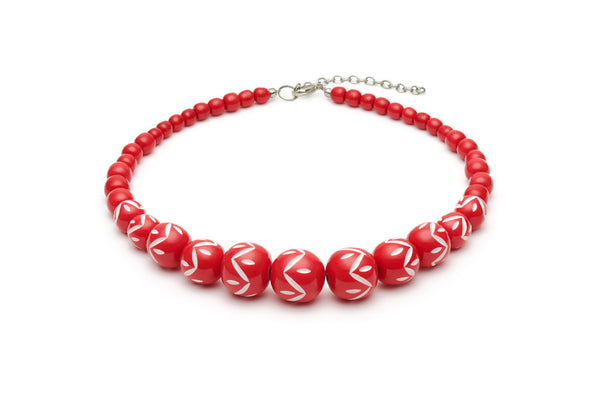 Splendette Lover Carved Beads