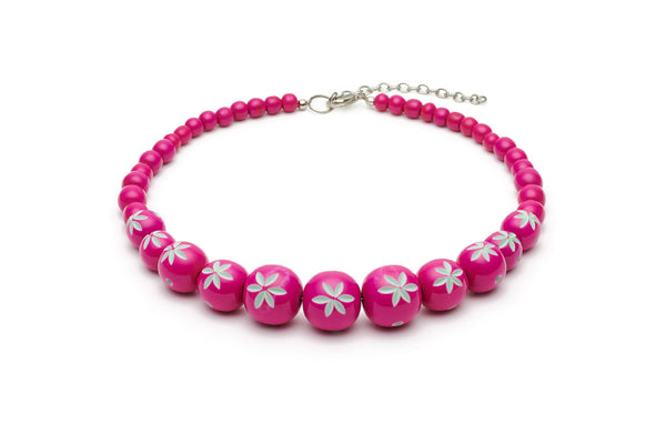Splendette Flamingo Beads