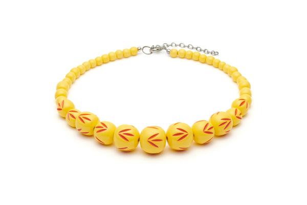Splendette Sunrise Beads